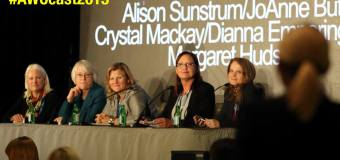 A Social Media Snapshot of AWC East 2015 – Day 2