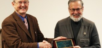 American Society of Agronomy honours retired Alberta crop research scientist