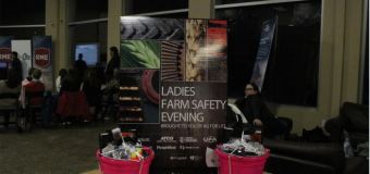 Spotlight on safety at Ag For Life training night