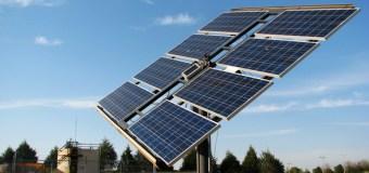 Solar technology on the rise on Canadian farms