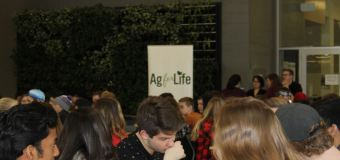 Students hungry for a career given insight into one in agriculture
