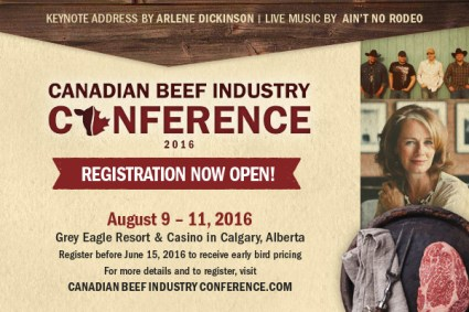 Canadian Beef Industry Conference