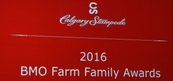 Farm Family profile: Jones family selected as Farm Family Award winners for Rocky View County