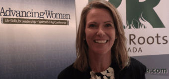 Women in agriculture encouraged to seize opportunity, do something extraordinary