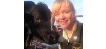 AYFR Profile: Lauren Ovinge