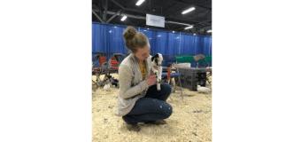 AYFR Profile: Charlotte Wasylik