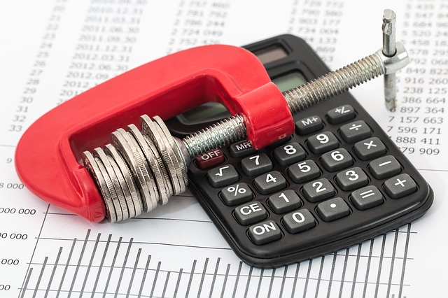 Calculating crop production costs