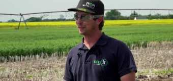 Farming Smarter: Selective Spraying With WEEDit – WheatStalk 2018