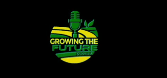 Growing the Future Podcast: Jeff Bennett