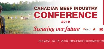 BCRC: Bov-Innovation returning to Canadian Beef Industry Conference
