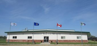 RME steps up with big commitment to Canadian Tractor Museum