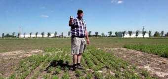 Farming Smarter: Plot Shots 2 June 17