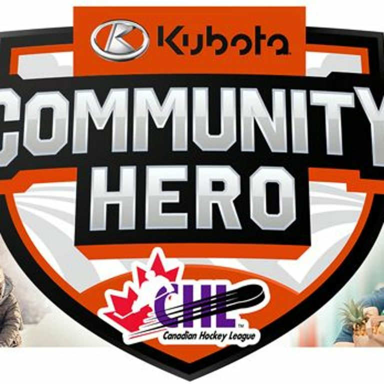 Celebrating Community Heroes