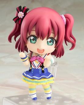[Preview - Nendoroid] Kurosawa Ruby - Love Live! Sunshine!! - Good Smile Company - MoePop Ruru-Berryz (1)