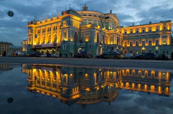 Opera e balletto a San Pietroburgo: Dove andare e come ...