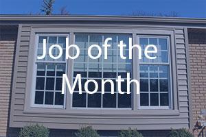 Rusco Windows & Doors - Job of the Month