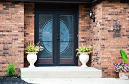 Rusco Windows & Doors - Doors