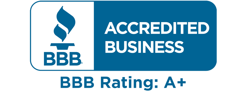 BBB Rating A+ _ Rusco Windows and Doors