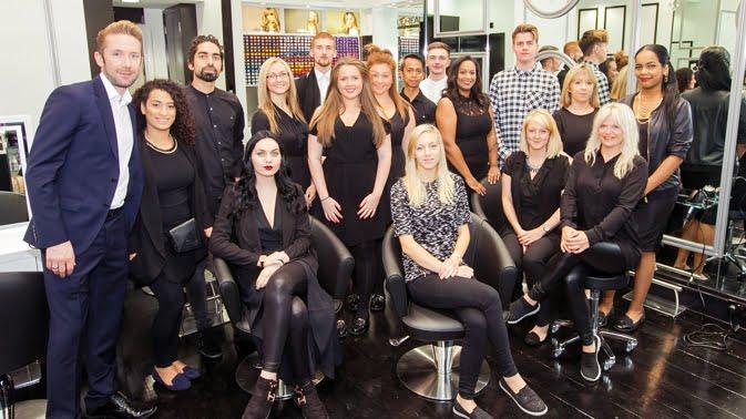 Westfield Stratford Rush Hair Salon Book Now
