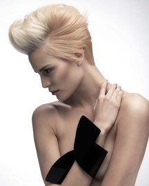 Rush Hair & Beauty 2014/15 Collection