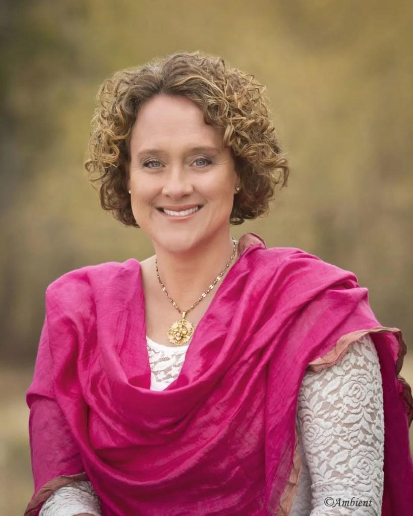 Dr Julieta Rushford