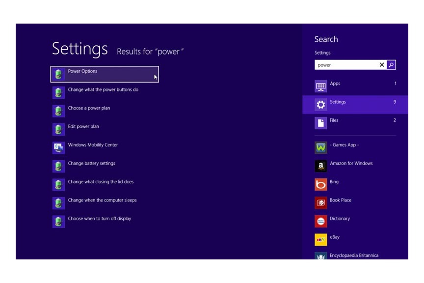 windows 8 restart and shutdown problems