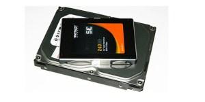 SSD VS HDD : Head to Head Comparison