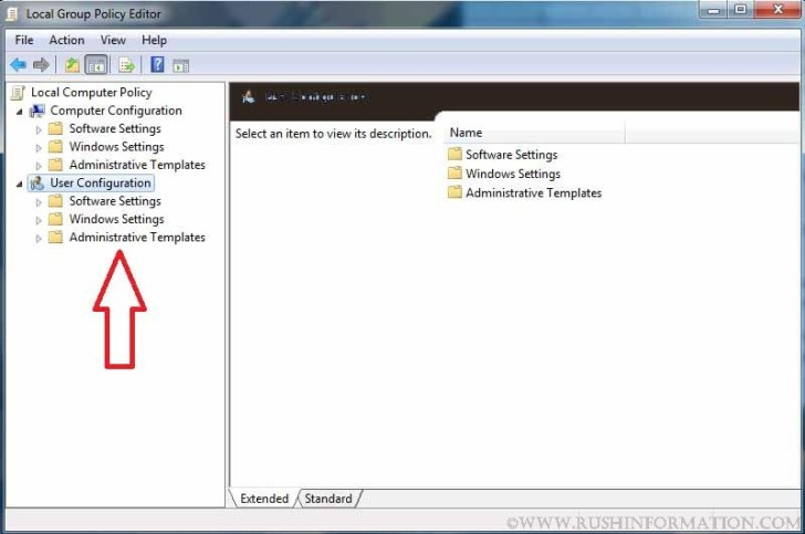 How to Hide Hard Drive in Windows 7