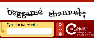 How to Remove Recaptcha Audio Button – FIXED