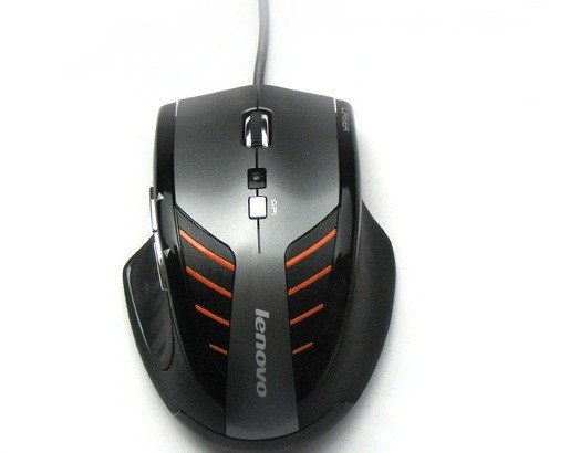 Lenovo M6811 Review : Budget Gaming Mouse