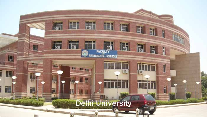 DU Online Registration 2013 | DU Cutoff List 2013 | Apply Online Here