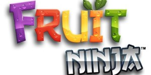 Fruit Ninja For Nokia Asha Touchscreen Smartphones :