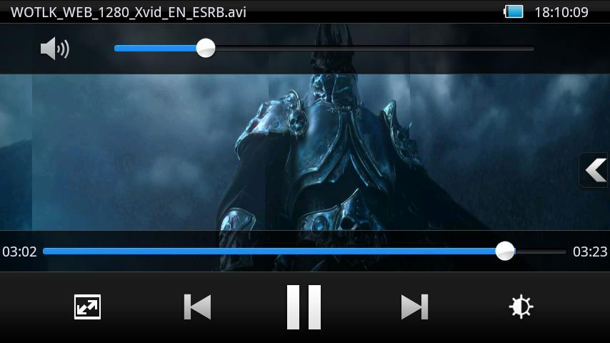 video player for android free