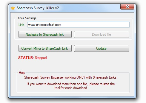 bypass surveys extensions how to bypass surveys online 2013 sharecash fileice 3297
