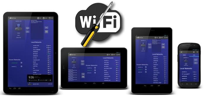 Wi-fi Fixer