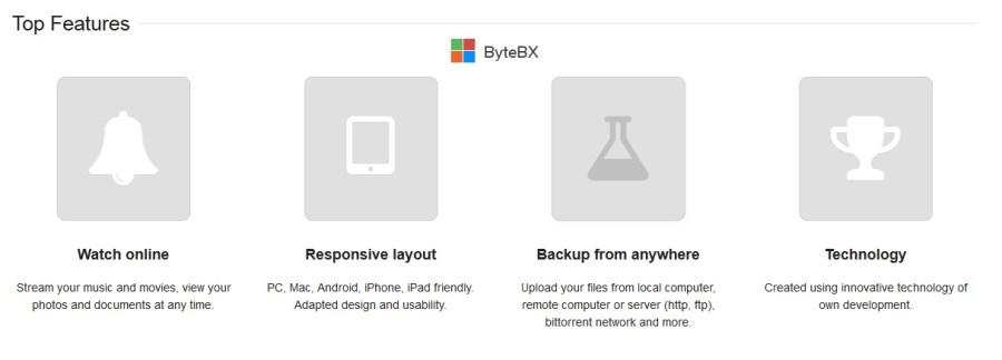 Bytebx - ZBIGZ Alternatives 2013