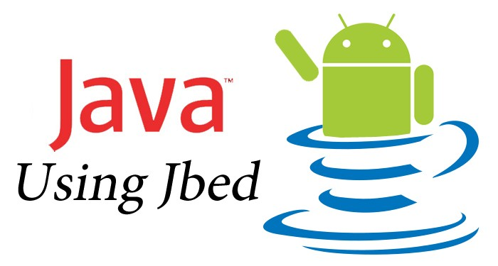 how to get java on android tablet