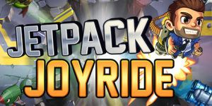 Jetpack Joyride for PC FREE Download – Windows 7/8/XP/Vista