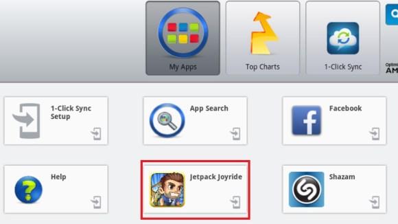 Jetpack Joyride For PC - Bluestacks