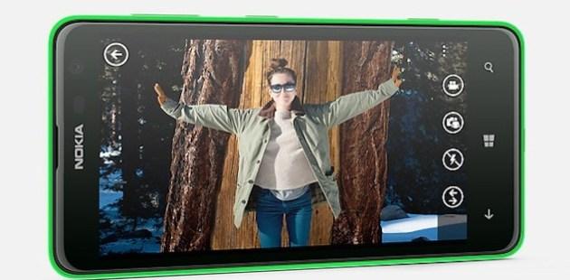 Nokia Lumia 625 Review 2013