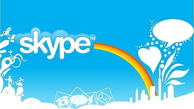 Whatsapp Alternatives 2013 - Skype