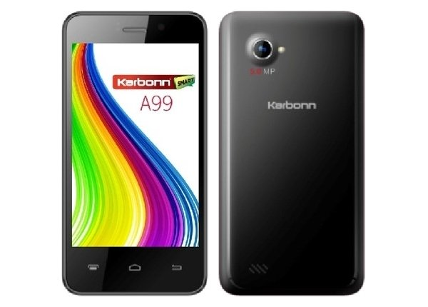 Karbonn A99 Review