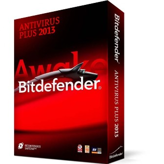 Bitdefender for Windows 8