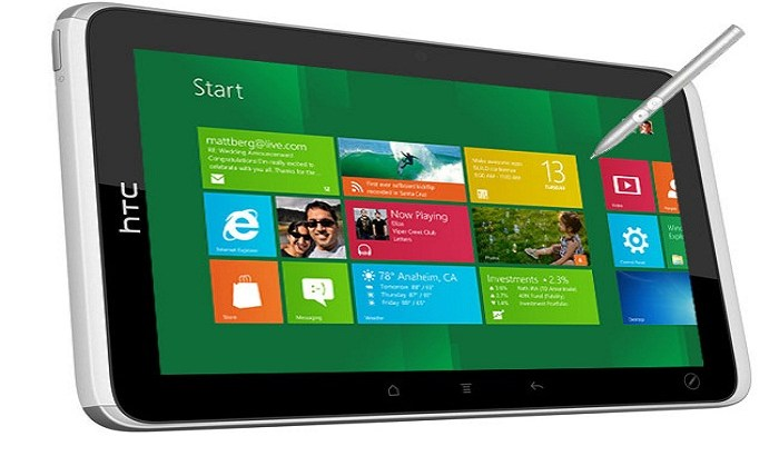 How to Install Windows 8 on Tablet PC : Easy Method