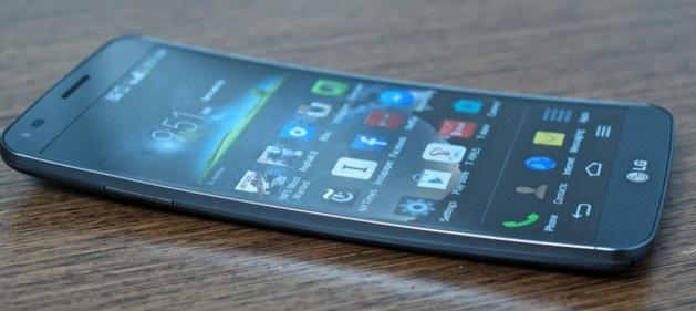 LG G Flex Firt Impressions