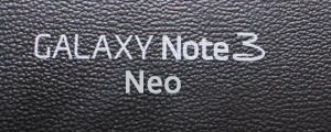 Samsung Galaxy Note 3 Neo Leaked – First look at its Specs
