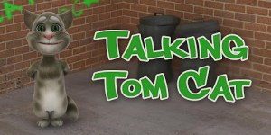 Talking Tom for Nokia Asha 501, 305, 306, 308, 311, 301, 206 – Download