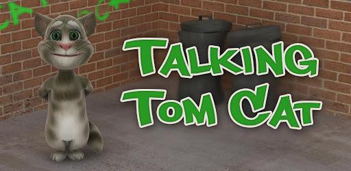 Talking Tom for Nokia Asha 501, 305, 306, 308, 311, 301, 206 – Download