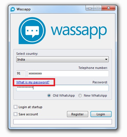 Whatsapp for PC Without Using Bluestacks - Wassapp Client