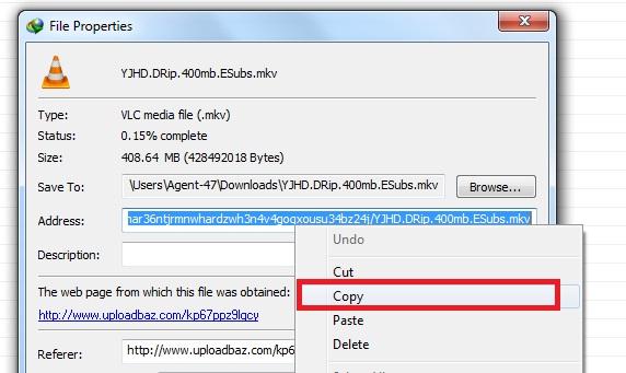 How to Resume Broken Downloads in IDM  - 1